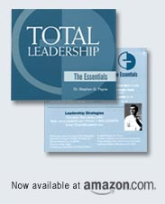 Total Leadership - The Essentials
